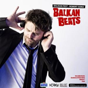 Robert Su030Coko @Balkan Fest 2015