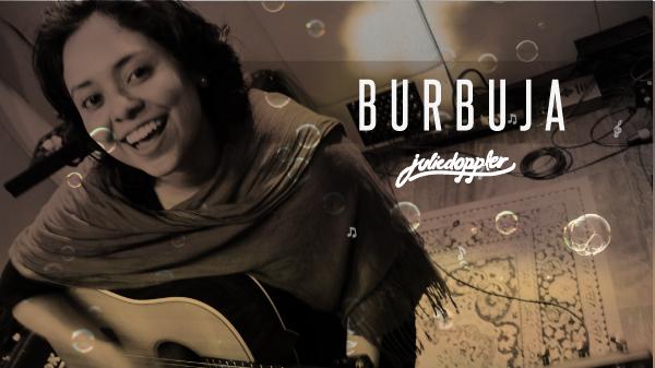 Juan Manuel Torreblanca produce nueva canción de Julie Doppler