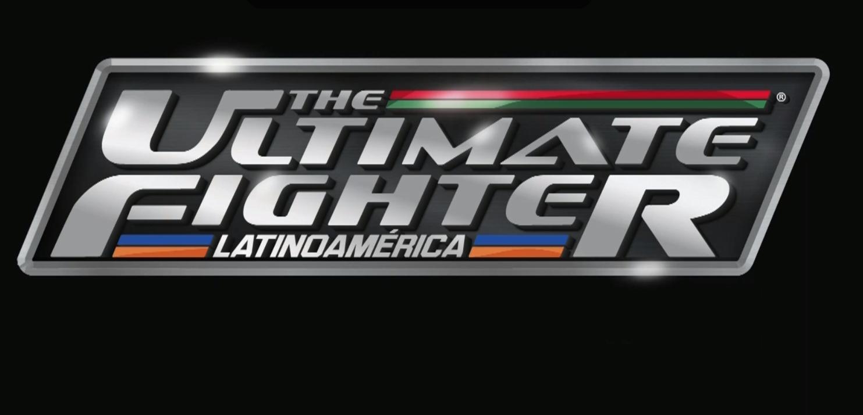 UltimateFighterLATAMLogo