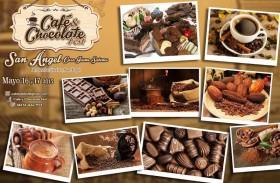 CAFÉ Y CHOCOLATE FEST 2015
