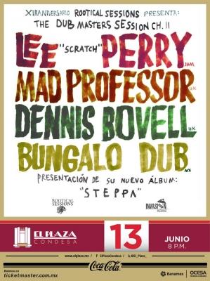El Plaza Reggae