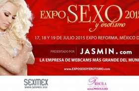 EXPO SEXO Y EROTISMO 2015 ABRIRÁ SUS PUERTAS