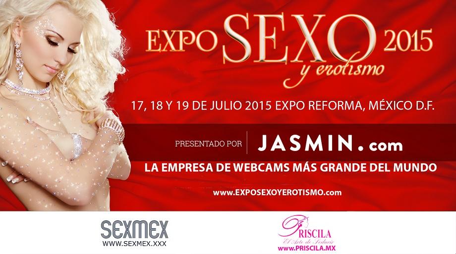 Expo Sexo 2015 CARTEL OFICIAL 2015