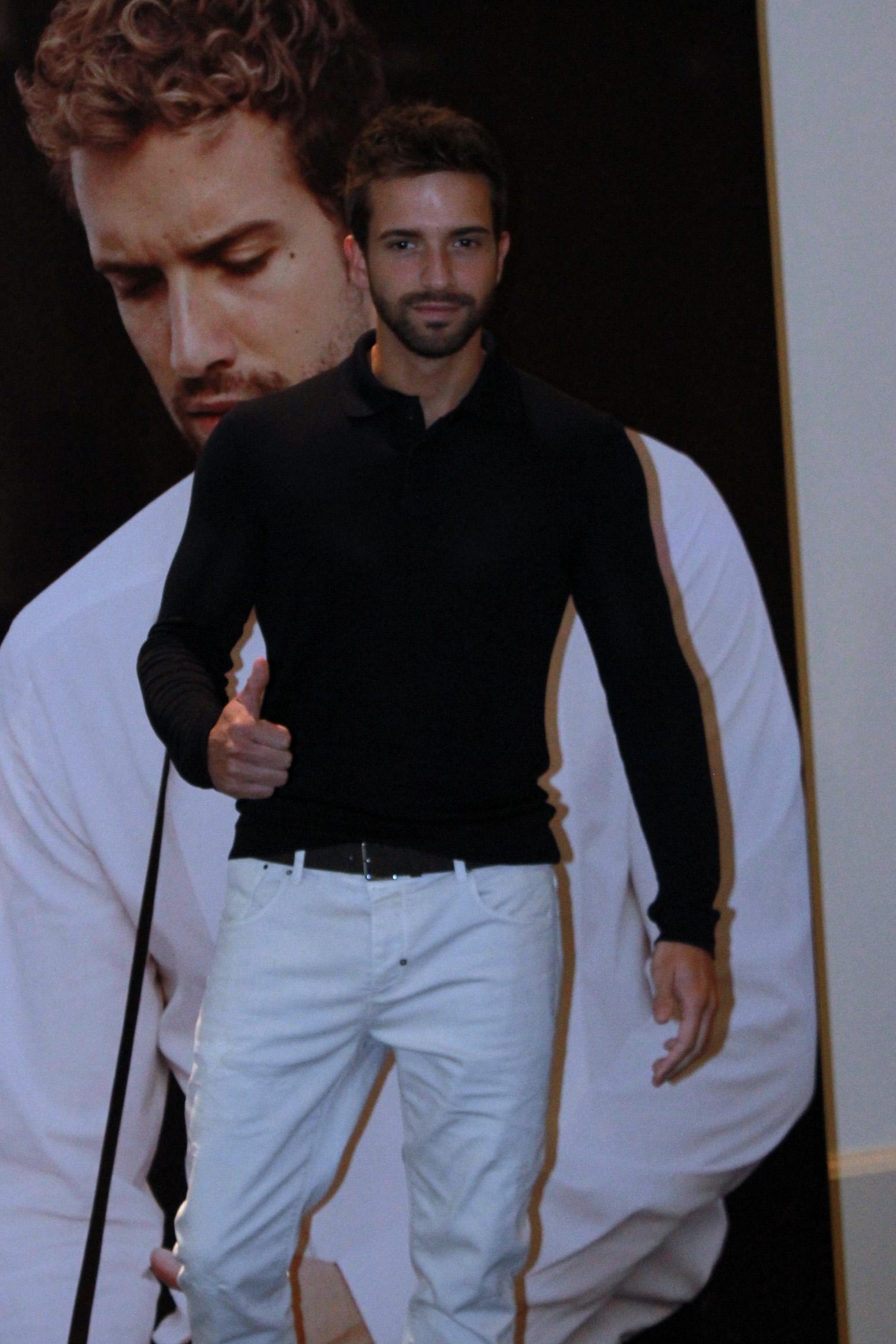 Pablo Alboran (1)