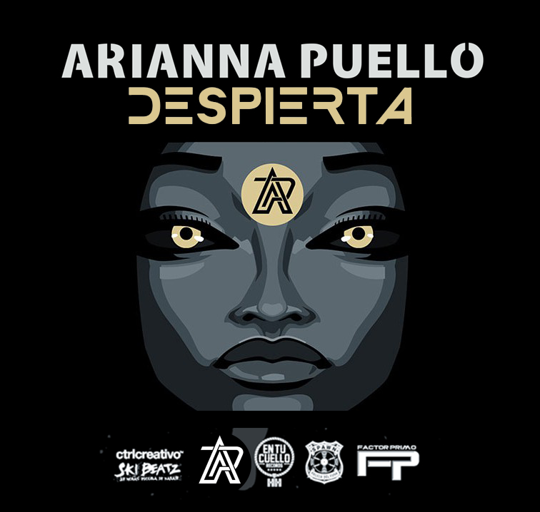 Arianna Puello