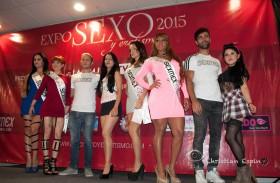 EXPO SEXO Y EROTISMO 2015 LLEGA PARA COMPLACER A SU PUBLICO EN EL EXPO REFORMA