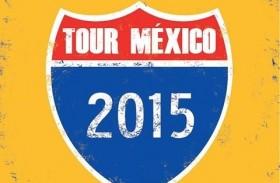 JARABE DE PALO LLEGA CON SU TOUR AMERICANO 2015
