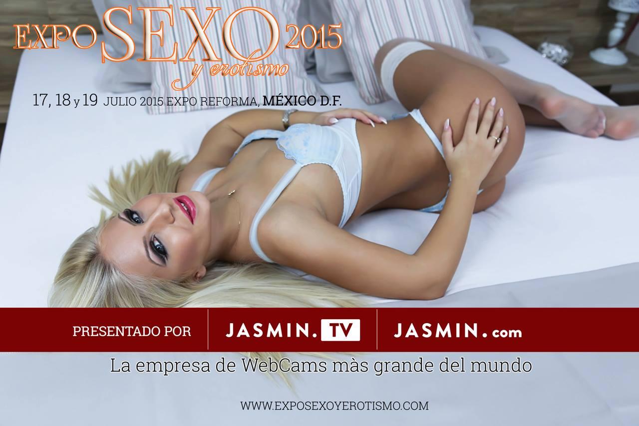 Jasmin Sin Amber