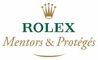 Rolex Mentors y Proteges