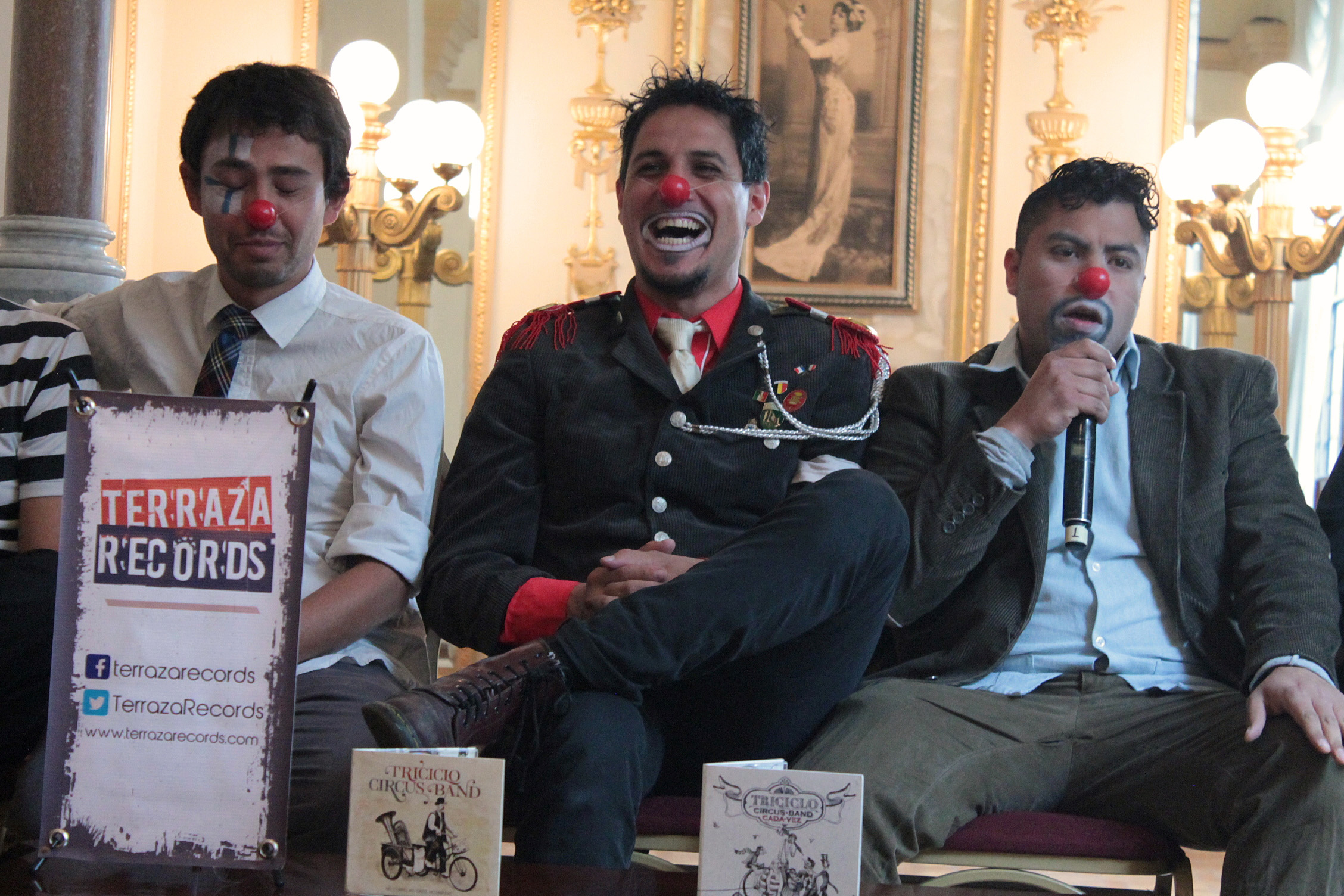 Triciclo Circus Band (4)