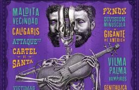 LLEGA EL MACHACA FEST 2015