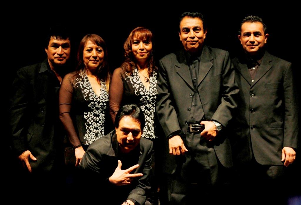 Angeles Azules Beraka Foto Oficial 2