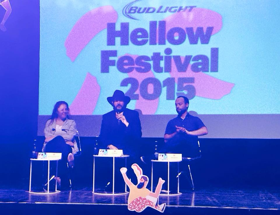 Bud Light Hellow Festival 2015