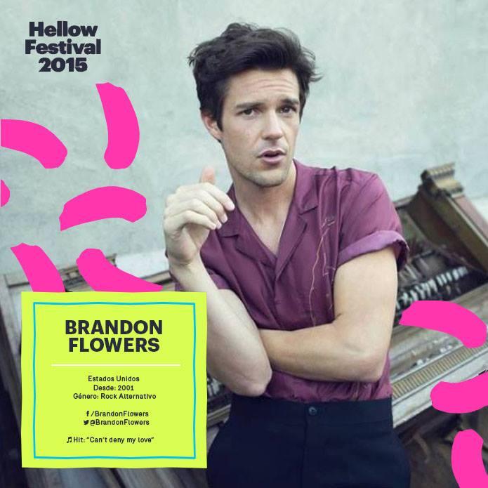 Hellow Festival Brandon F