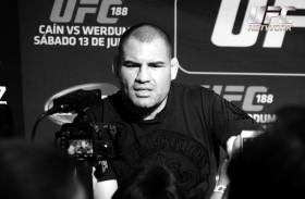 GALERÍA FOTOGRÁFICA PREVIO A UFC 188 VELASQUEZ VS. WERDUM