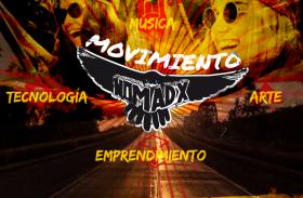 MOVIMIENTO NOMADX. EL CAMBIO A TRAVÉS DE LA CULTURA