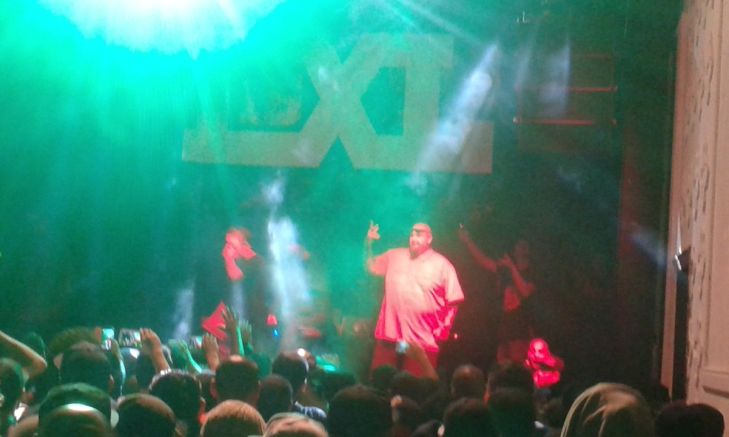 Tha Mexakins 3