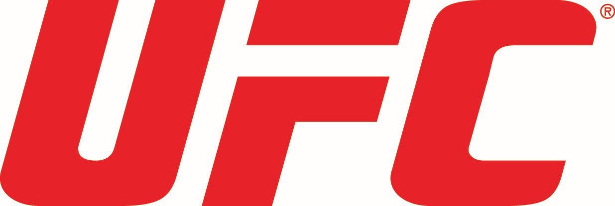 UFC Logo Rojo
