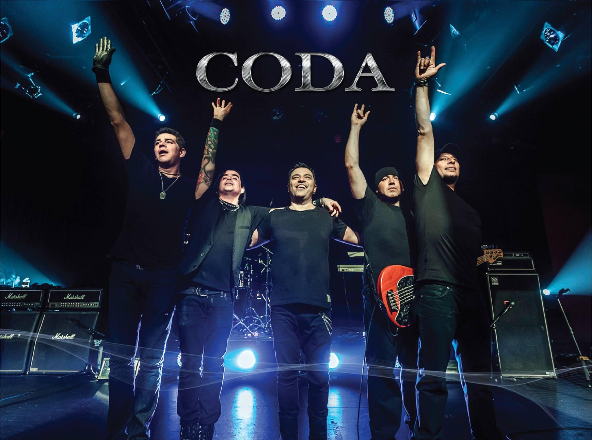 CODA 2015