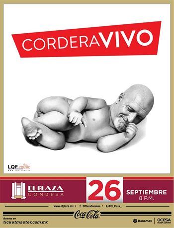 Cordera Vivo Plaza 2015
