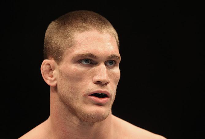 Duffee UFC