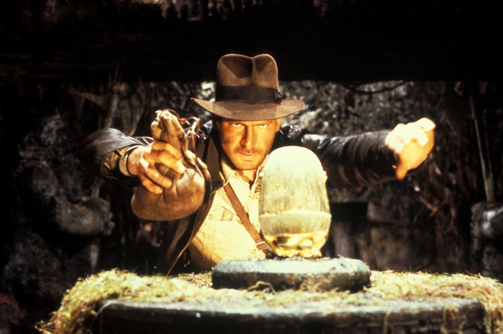 Indiana Jones 2