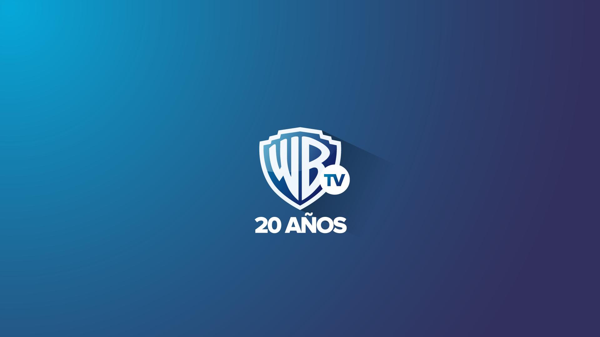 Logo Warner 20