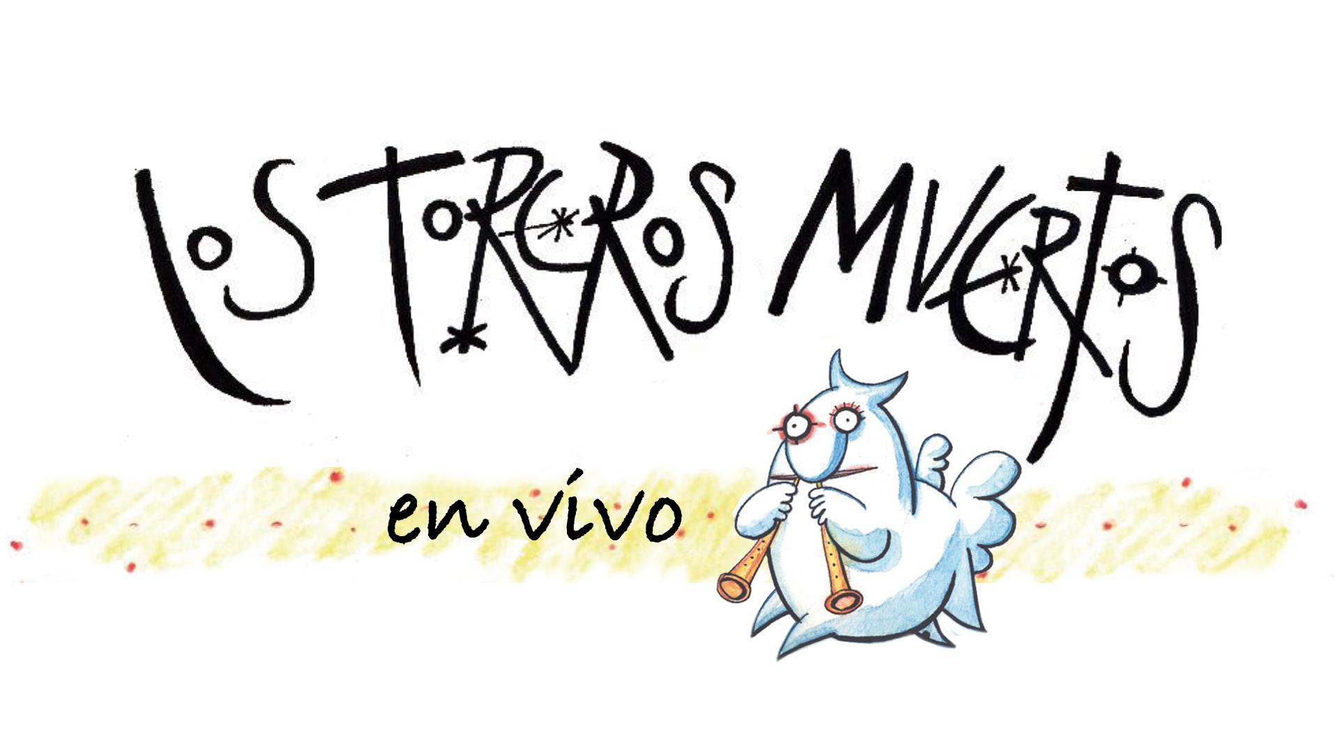 LosTorerosMuertos Still Portada