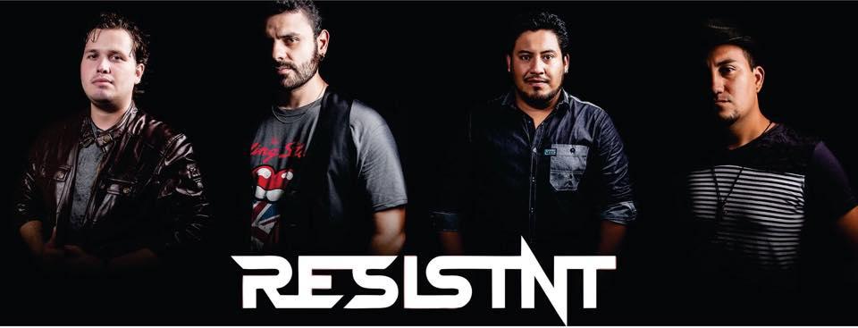 RESISTNT