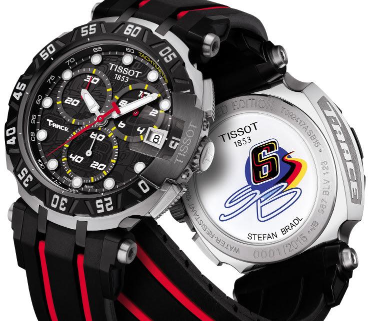 Tissot GP 2015 1