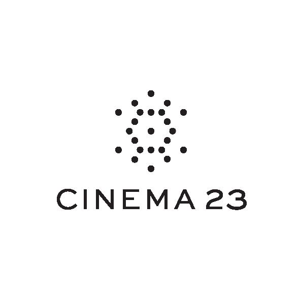 Logos Cinema 23 Blanco