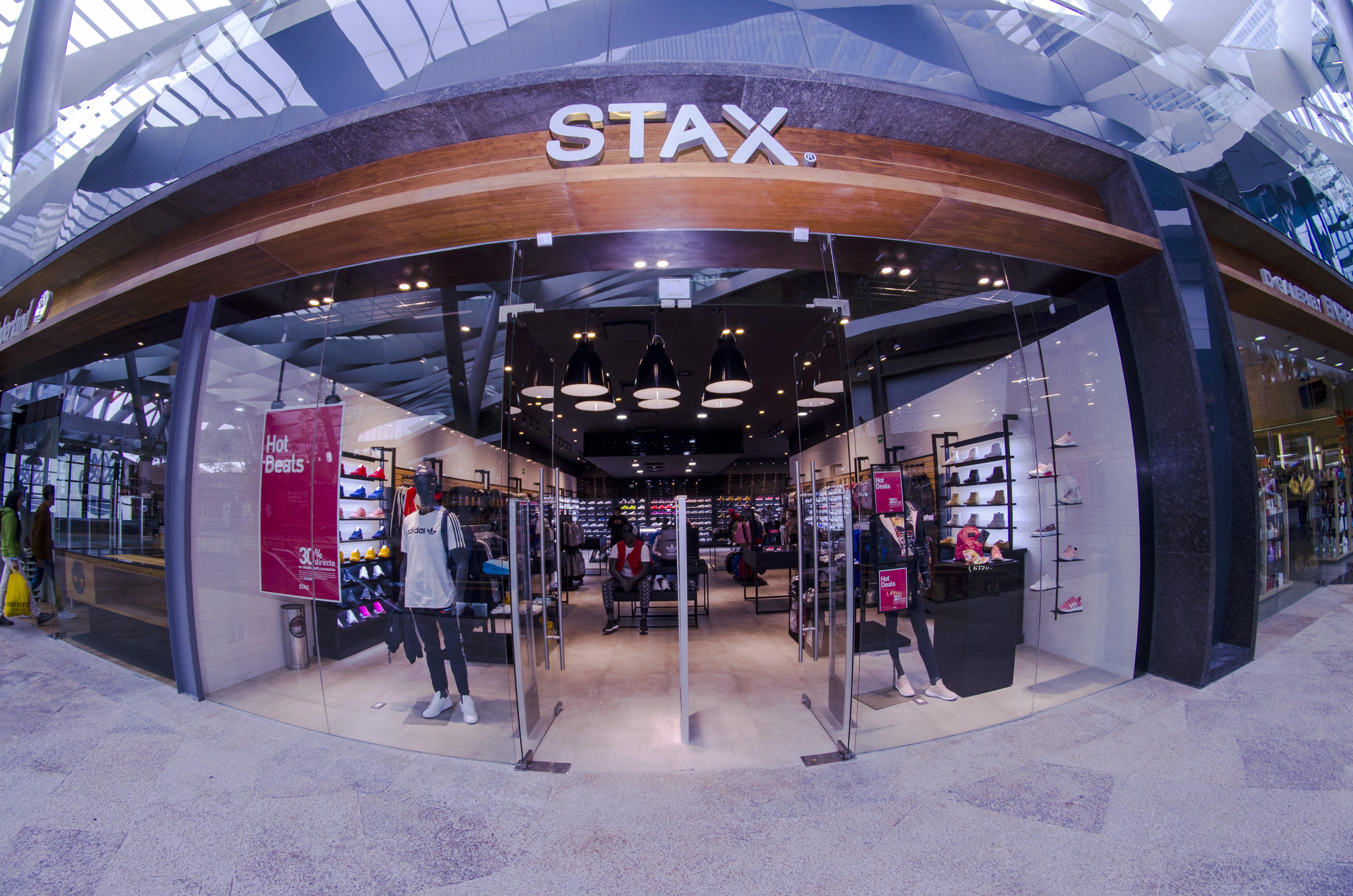 STAX. UN NUEVO CONCEPTO DE CULTURA URBANA