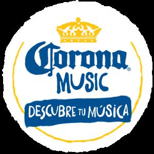 Corona Music Descubre tu musica 2015