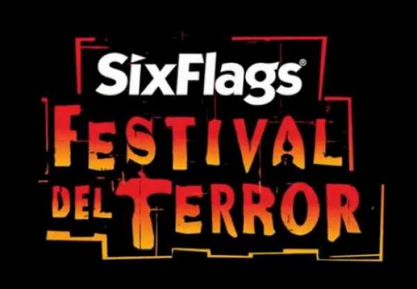 FESTIVAL DEL TERROR EN SIX FLAGS