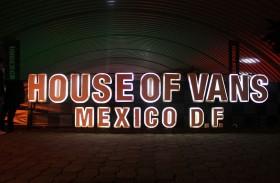 HOUSE OF VANS 2015: UNDERGROUND REALM