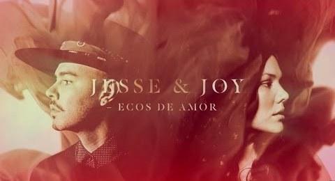 Jesse Joy Ecos de amor Frame