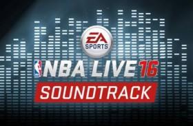 EL SOUNDTRACK DE NBA LIVE 16 YA ESTÁ DISPONIBLE EN SPOTIFY