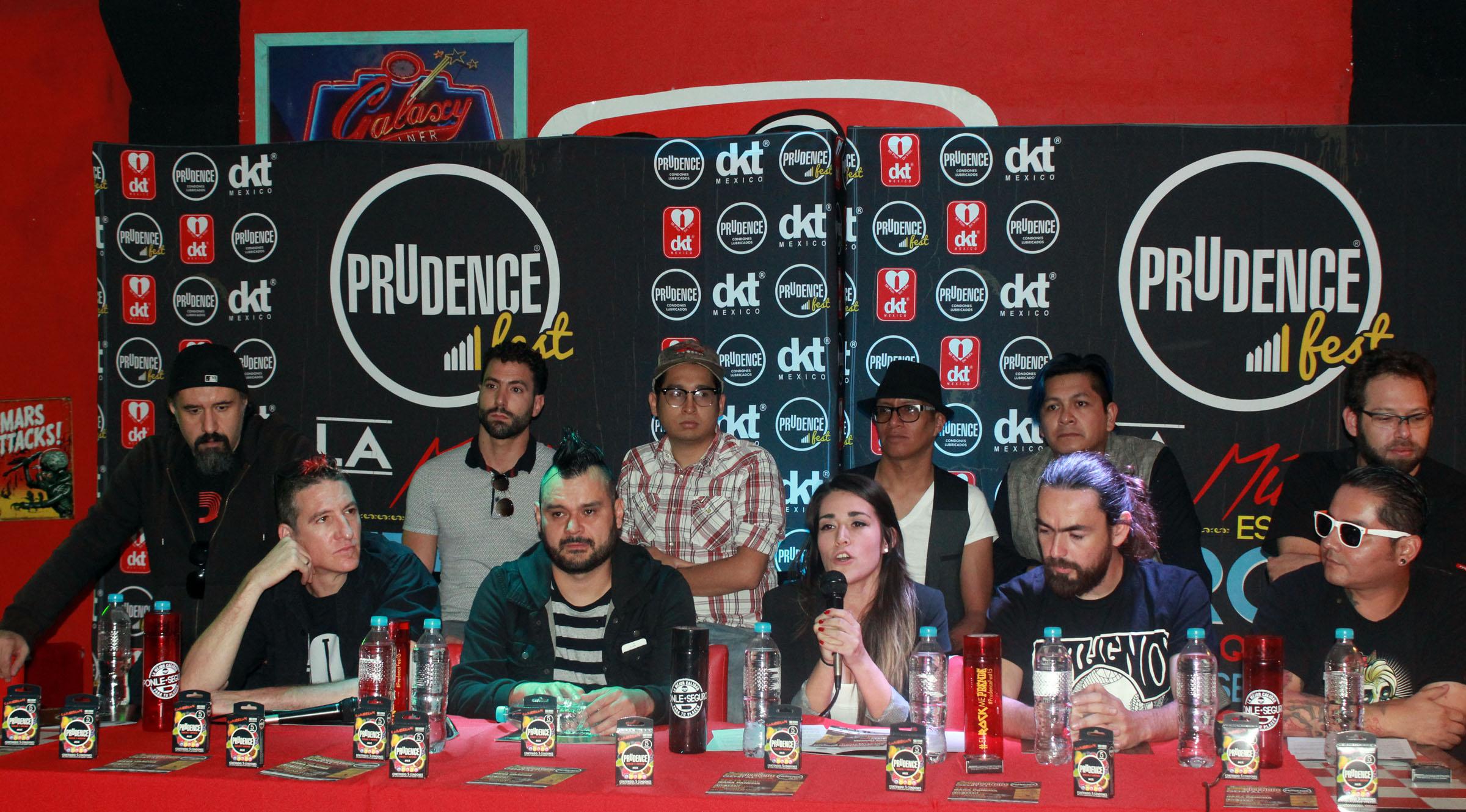 Prudence Fest 2015 Confe 2