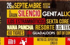 PRUDENCE FEST 2015 EN SALA DE ARMAS