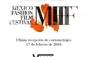 MEXICO FASHION FILM FESTIVAL®