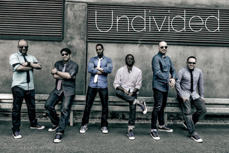 Undivided 2015 1