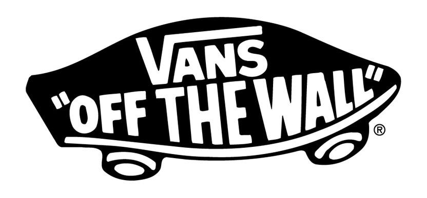 Vans Logo Skate