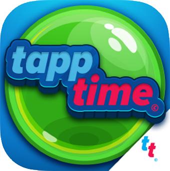 taptime logo