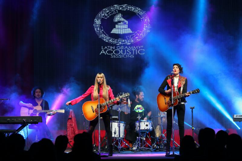 Ha Ash Acoustic Sessions Mex 2015