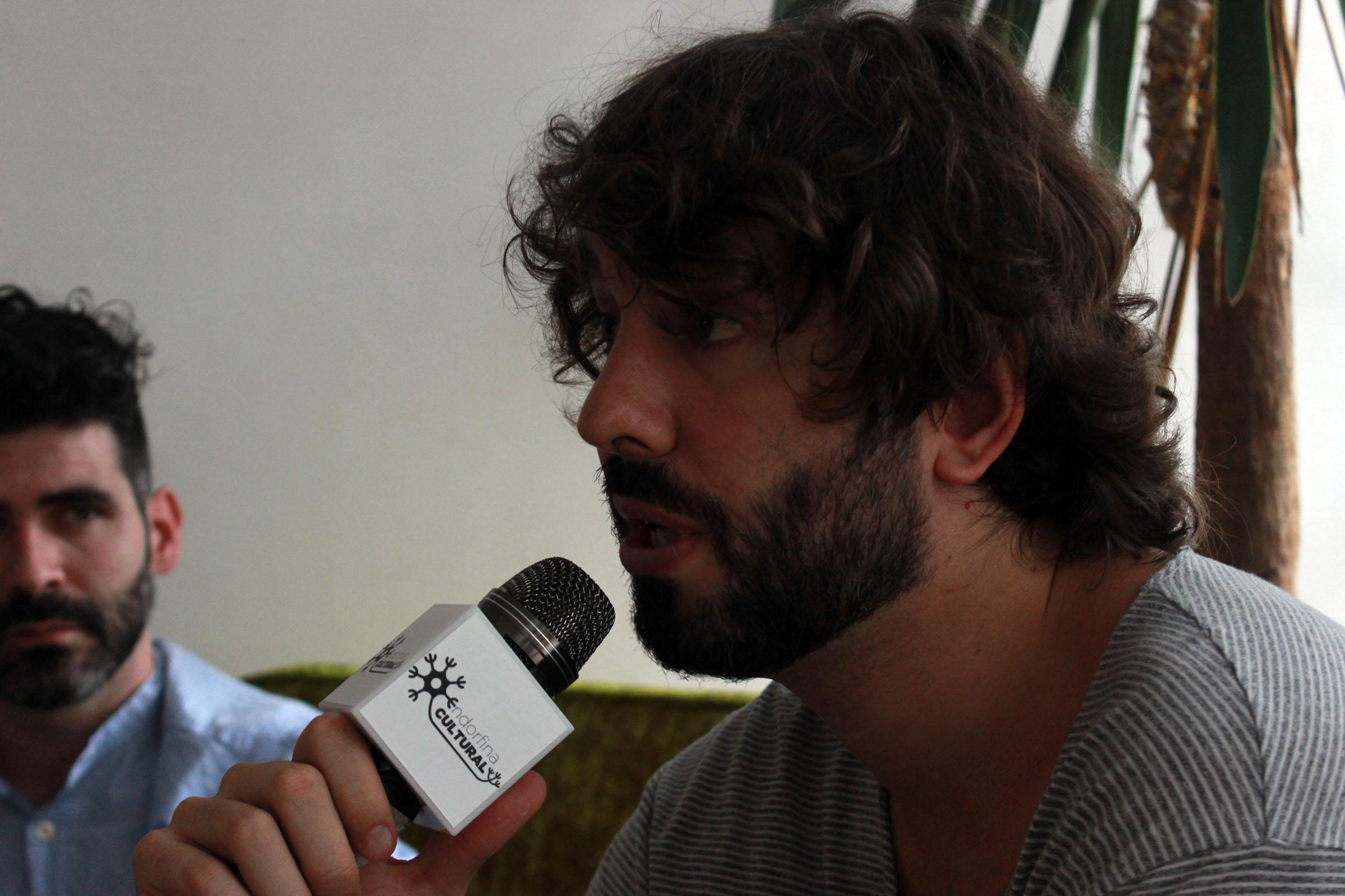 Izal Entrevista 3