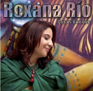 ROXANA RÍO- PORTADA- COSAS BUENAS-