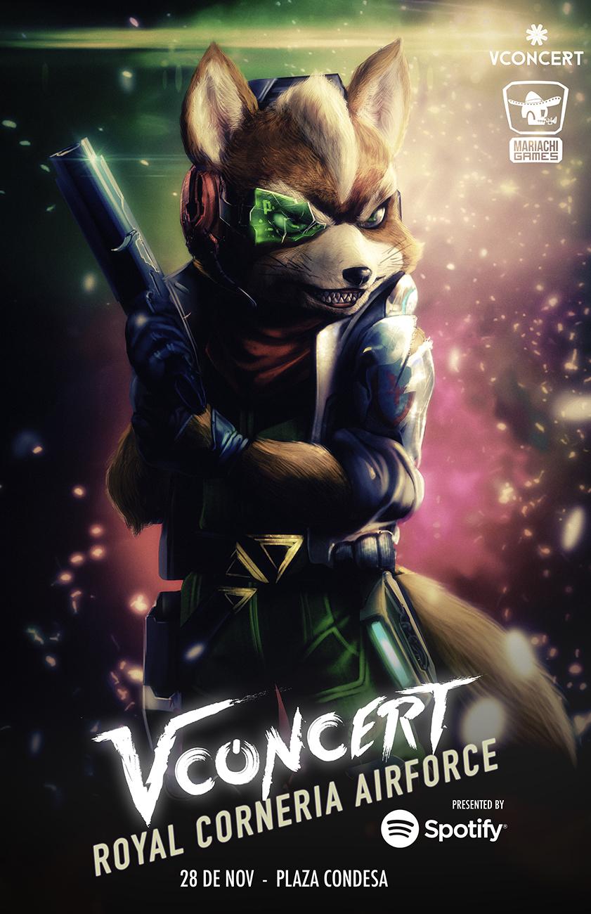 Vconcert_NewPosters_Fox