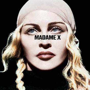 MADAME X, UN DISCO CON GUIÑO LATINOAMERICANO DE MADONNA