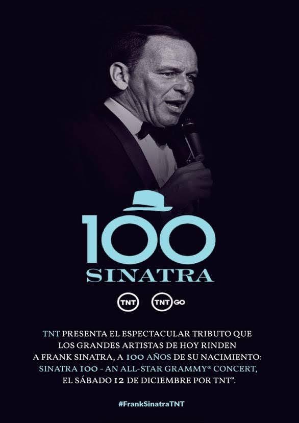 100 Sinatra TNT