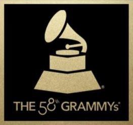 58 Grammy Logo